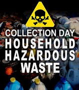 Registration Open for Free Household Hazardous Waste Collection