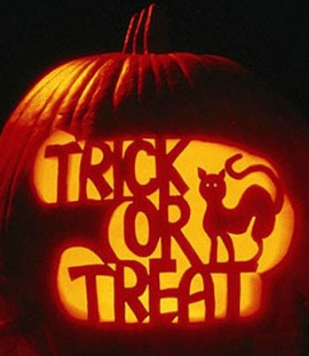 Halloween Trick-or-Treat Hours Postponed to Nov 1