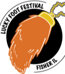 Lucky Foot Festival/Little League Pig Out June 8, 2019